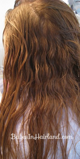 Hair Changing to Waves (4)