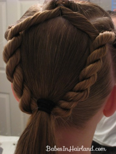 Rope Braids and Ribbon (10)