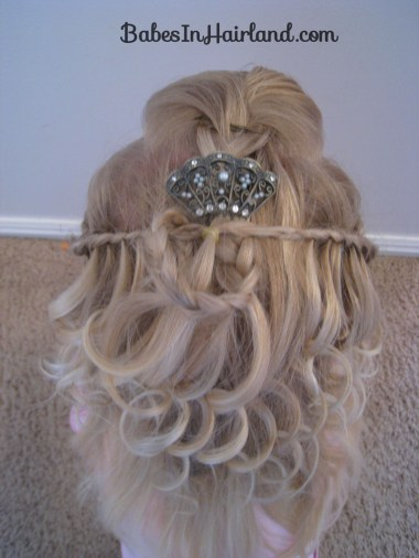 Cascade/Feathered Braid Hairstyle (16)