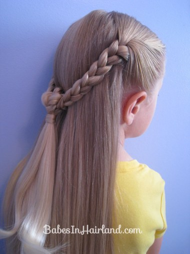 Knotted Braid Pullback (10)