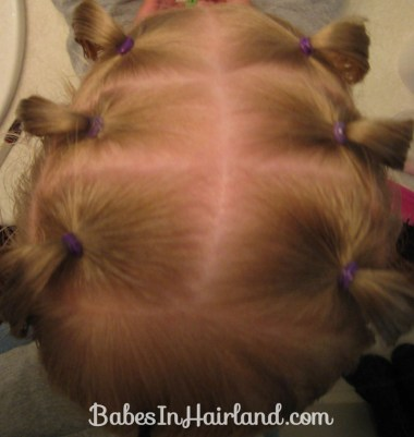 Double W Hairstyle (3)
