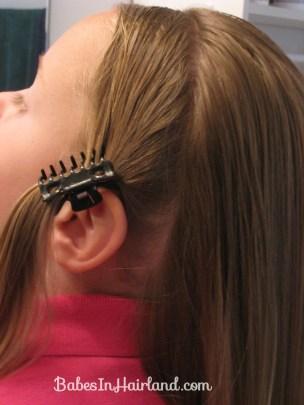 Fancier 3 Rope Braid Loop Hairstyle (2)