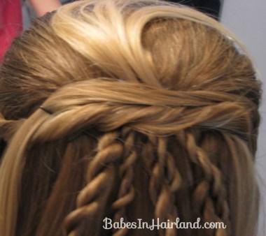 Fancier 3 Rope Braid Loop Hairstyle (11)