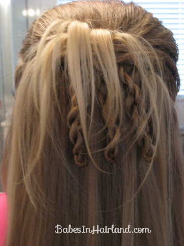 Fancier 3 Rope Braid Loop Hairstyle (12)