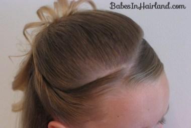 Fancier 3 Rope Braid Loop Hairstyle (4)
