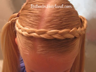 Braid Headband & Messy Buns (5)