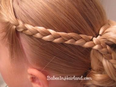 Micro Braid Updo   Wedding Hairstyles (7)