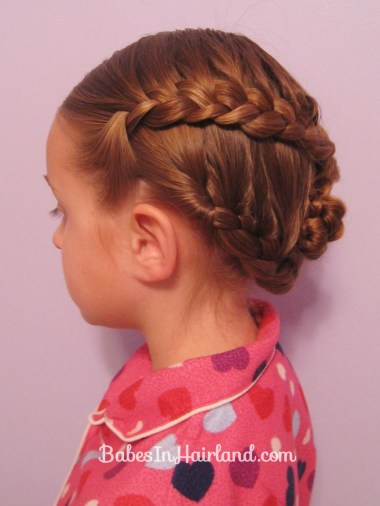 Half-French Braided Updo (12)