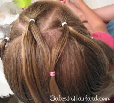 Asian Flair Hairstyle (3)