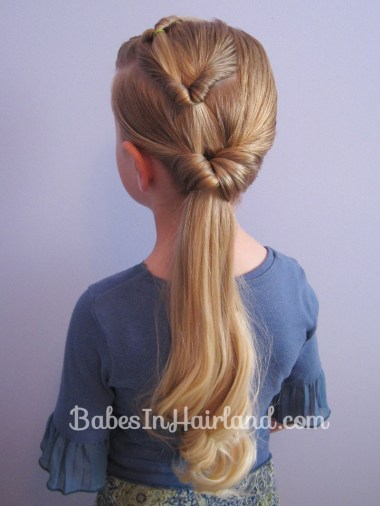 Triple Pull Through Hairstyle from BabesInHairland.com (9)