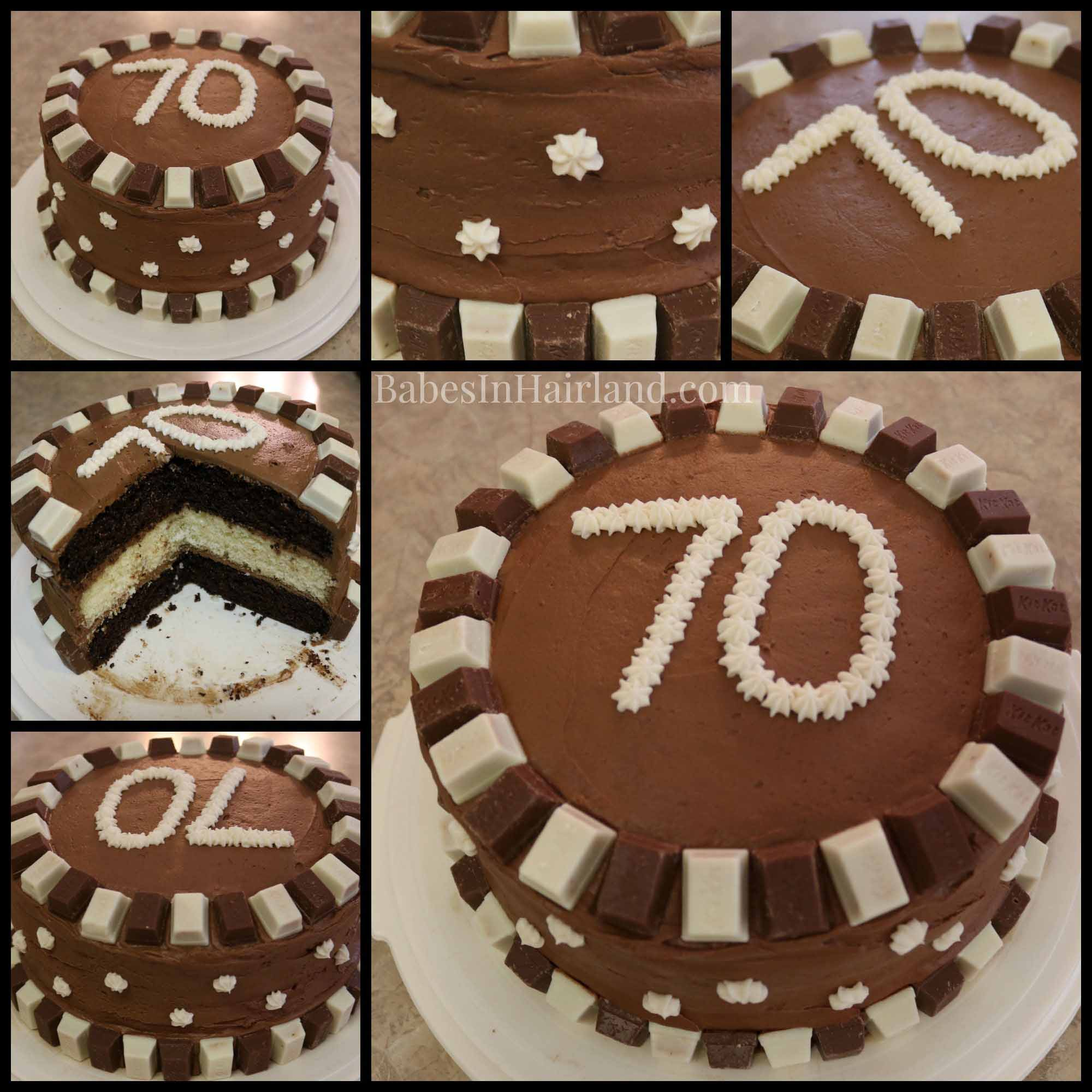 Birthday Cakes Anyone Can Make Even if Your Not a Professional