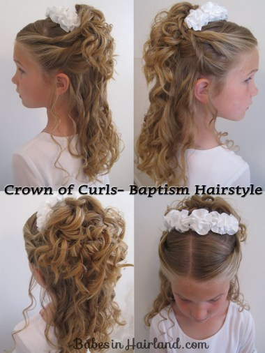 Pile of Curls Updo (28)