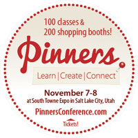 Our Class – Pinners Conference 2014