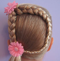 Letter D Hairstyle (12)