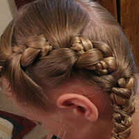 Guest Post: Tween Braids