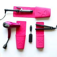 Hot Iron Holster – Review and Giveaway