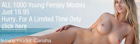 Femjoy Banner