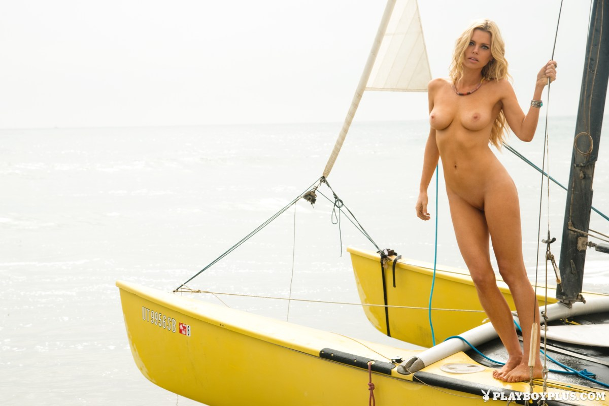 Sophie Monk Naked in Playboy is Everything You Want Her to Be