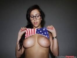 April ONeil American Pervert