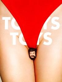 Tony's Toys photos by Tony Kelly