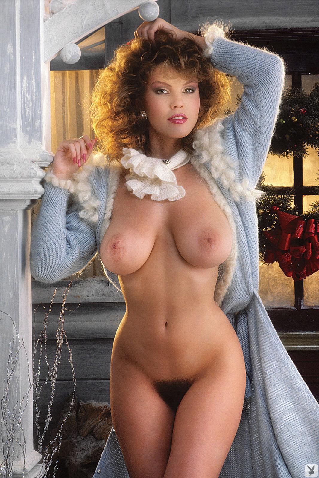playboy girls naked virgin
