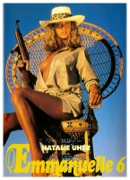 Natalie Uher in Emmanuelle 6 (1988)