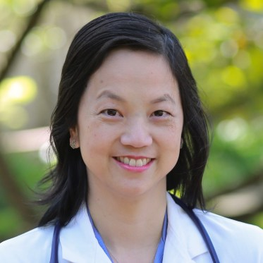 Dr. Sophia Yen of Pandia Health