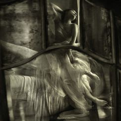 Photographer Bogna Altman