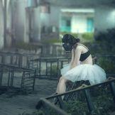 Photos by Achmad Kurniawan