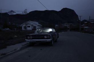 Photographer Julien Mauve