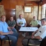 La Junta se acerca al conflicto de Pinos