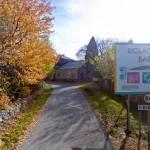 Ciudadanos exige obras para ensanchar la carretera que lleva a la Casa del Parque de Babia y Luna en Riolago (ileon.com)