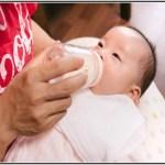 赤ちゃんの離乳食に大人用ヨーグルトは?メーカー途中で変えていい?