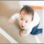 赤ちゃんの下痢が黄色や色の見分け方で愛情ミルク&食事の量が大切!