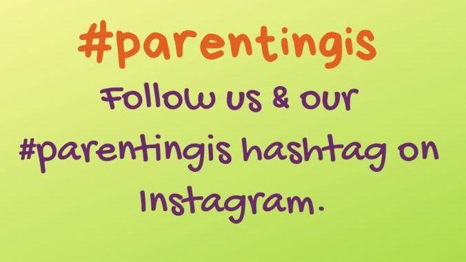 Babies and Children on instagram