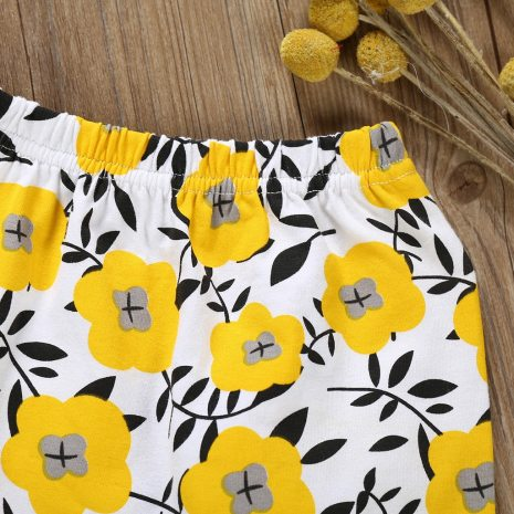 Autumn Newborn Kid Toddler Infant Baby Boy Girl clothes Letter Printed Playsuit Romper Print Pants Hairband 5