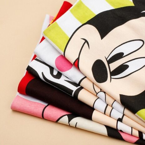 Mickey Baby Rompers Disney Baby Boy Clothes Minnie Baby Girls Clothing Roupas Bebe New Born Infrant 5