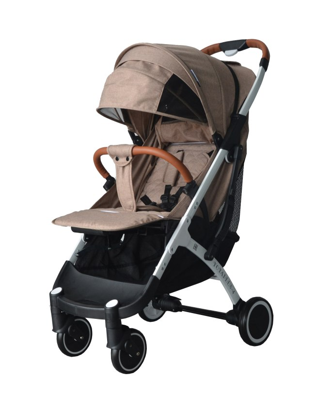 Yoya Plus Original Baby Stroller Travel Aluminum Frame Folding Portable High landscape Free Shipping with Gifts 3