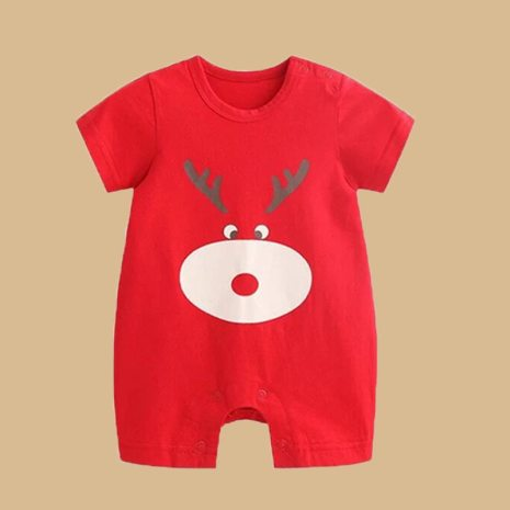 Newborn Mickey Baby Rompers Disney Baby Girl Clothes Boy Clothing Roupas Bebe Infant Jumpsuits Outfits Minnie 5