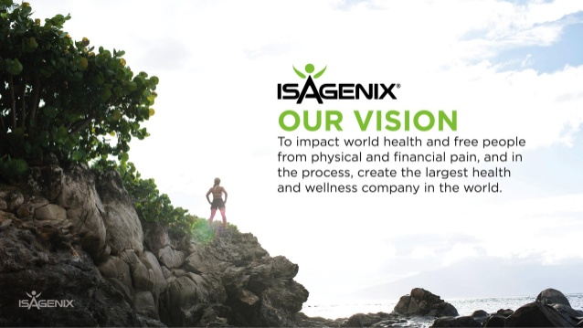 our vision