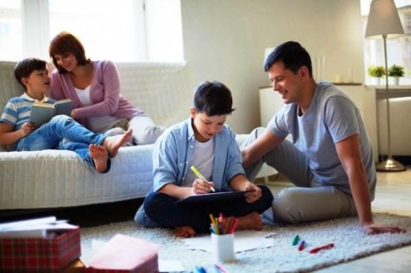 Проблемы семейного воспитания детей: чем отличается ...