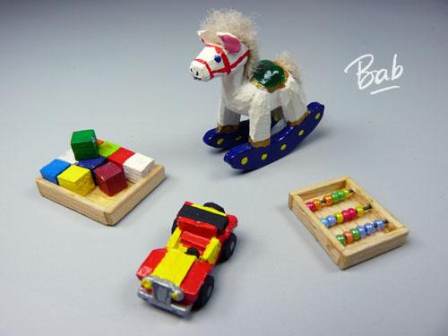 jouets-miniatures