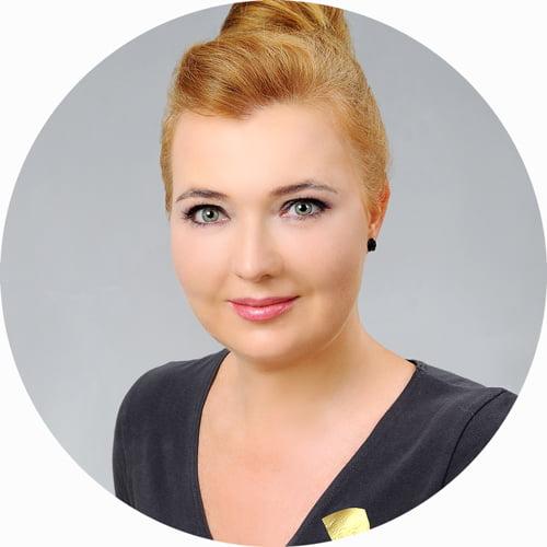Sylwia Mokrzycka