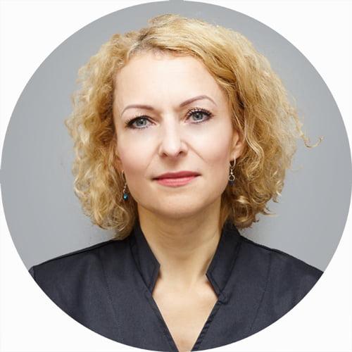 Iwona Pomianek