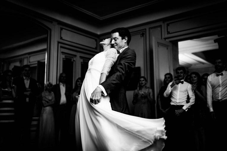 Mariage au Château de Thillombois