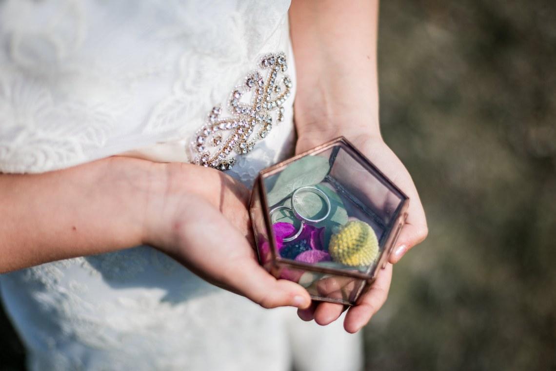 Mariage Vitaminé & Bonnes Adresses