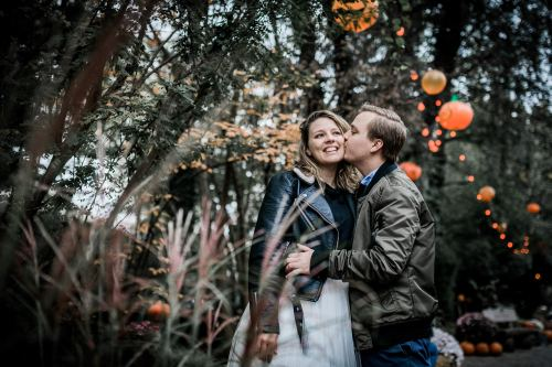 Engagement Session – Lovers in Europa Park