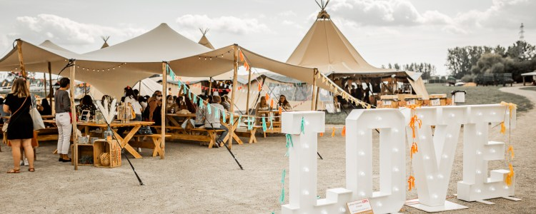 Wild Wedding Festival #5