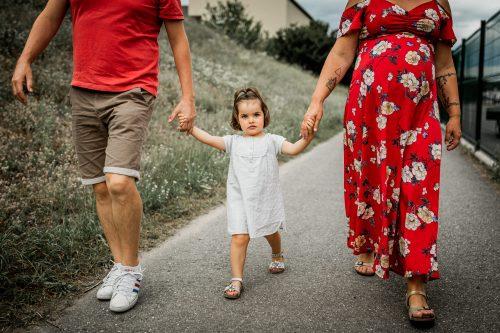 Aventure Maternité/Famille + Surprise