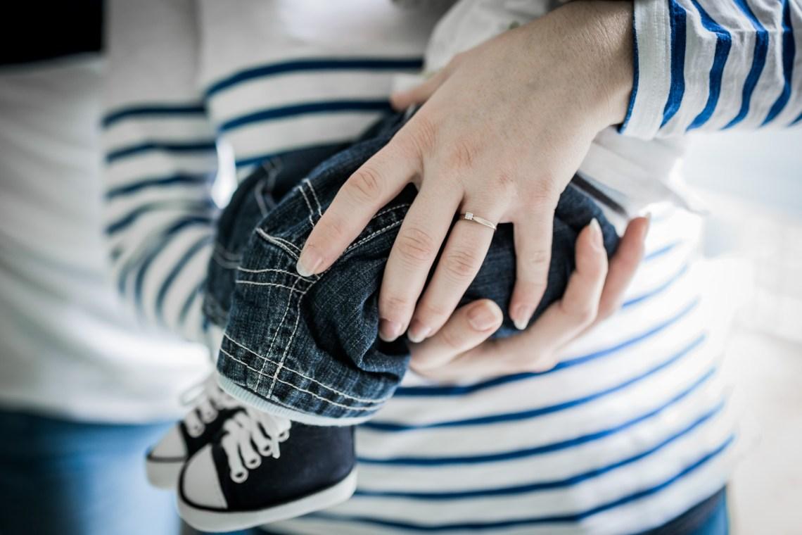 Reportage Lifestyle – Photos de Famille à la maison